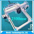 Assemble Kit X Benbox 1 2500mw DIY laser engraving machine 2 5W diy marking machine diy