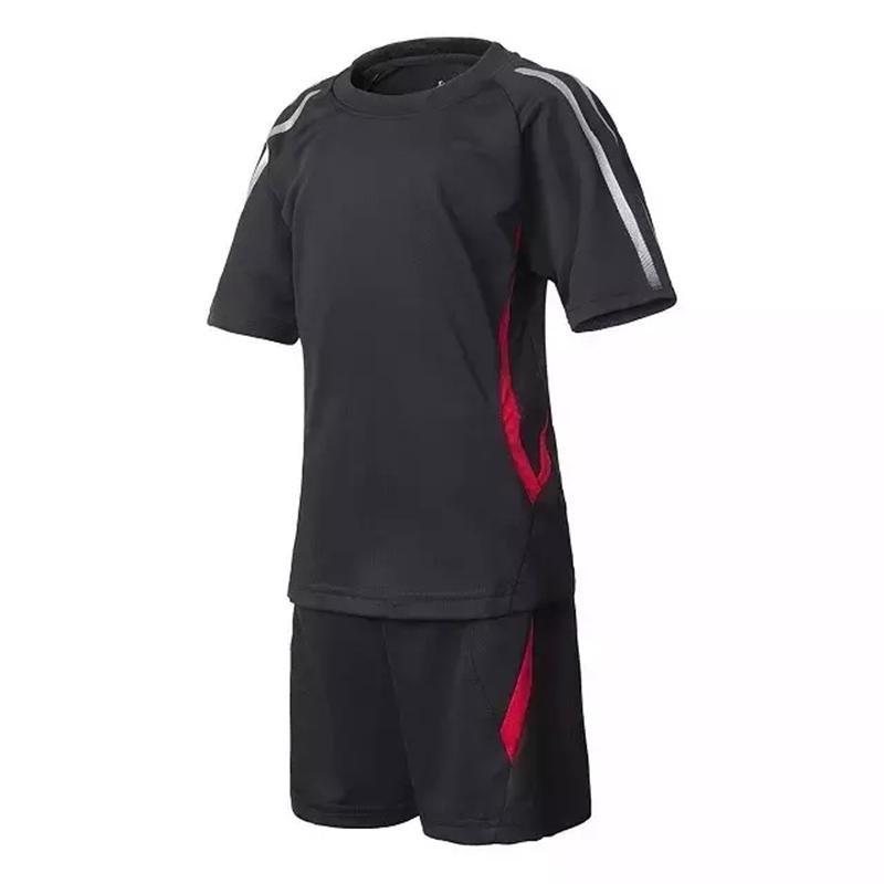 Breathable soccer tracksuit 2016 men survetement football jersey tracksuit blank short running training tracksuit sports design(China (Mainland))