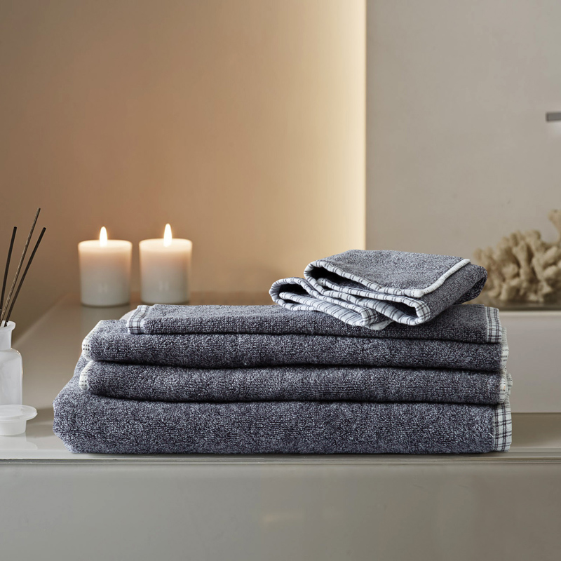 100% cotton towel set 1pc Hand Towel 1pc Face Towel 1pc Bath Towel for bathroom solid color gray/brown FJ-4051 MJ-1217 YJ-5048(China (Mainland))