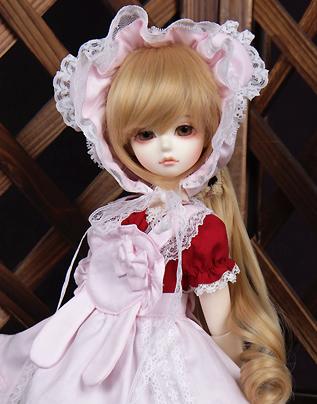 BJD SD doll baby girl doll quartile 1 / 4doll LUTS dod doll(China (Mainland))