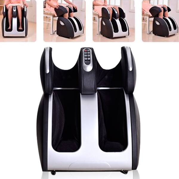 foot rub machine