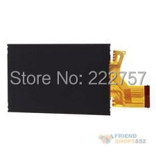 Digital Camera Repair Replacement Parts Z3000 EX-Z3000 LCD screen for Casio(China (Mainland))