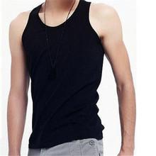 Последние новинки лета мужчин рукавов футболка спорт свободного покроя жилет центр бодибилдинг стрингеры майки основной рубашку CC2285