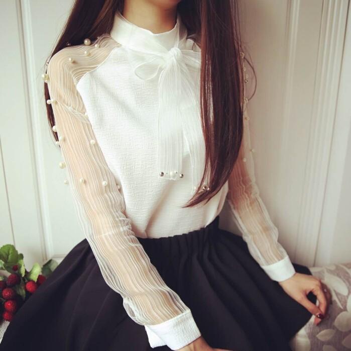 3 shirt blouse