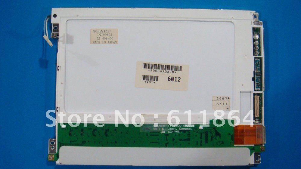 LQ10DS05 SHARP 10.4 LCD Panel<br><br>Aliexpress