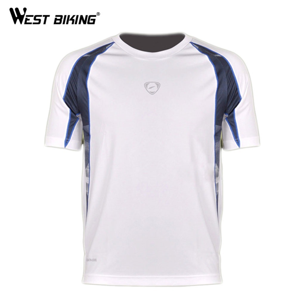 Design t shirt brand - Brand Design Cool Road Mtb Bike Cycling Jersey 2015 Men Sports T Shirt Breathable Anti Sweat Bmx Cycling Jersey Bike Clothing
