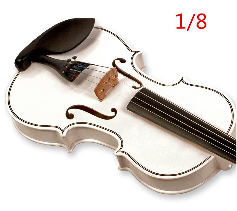 Фотография V121 High quality Fir violin 1/8 violin handcraft violino Musical Instruments Free shipping