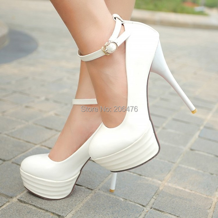 Popular 7 Inch Heels-Buy Cheap 7 Inch Heels lots from China 7 Inch ...