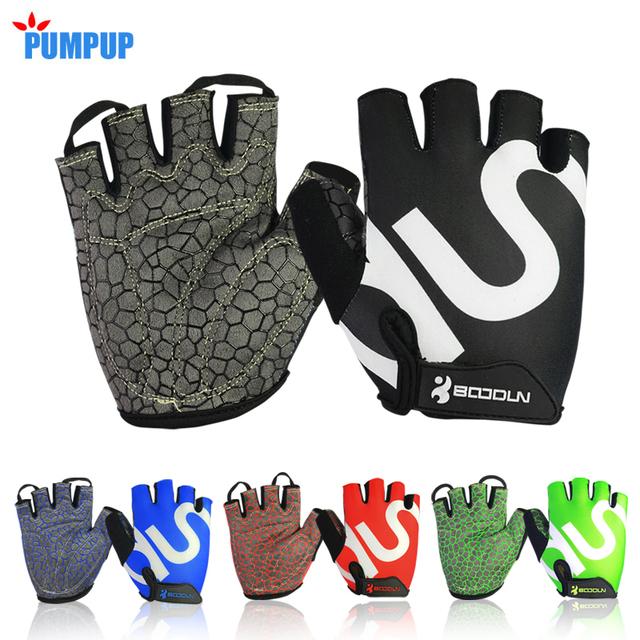 2016 тренажерный зал перчатки мужчины женщины бодибилдинг моды пальцев фитнес перчатки ...