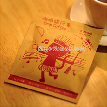 Buy 3 get 5  New Package Lovely Cat Slimming Coffee Brazil Coffee Follicular Type Hanging