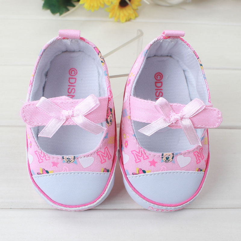 baby girl shoes. Complete her holiday style with new baby girl crib shoes (perfect for newborns!), flats, sneakers, dress shoes, baby girl boots and more.