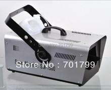 1500W DMX512 snow machine;AC110V/220W input(China (Mainland))