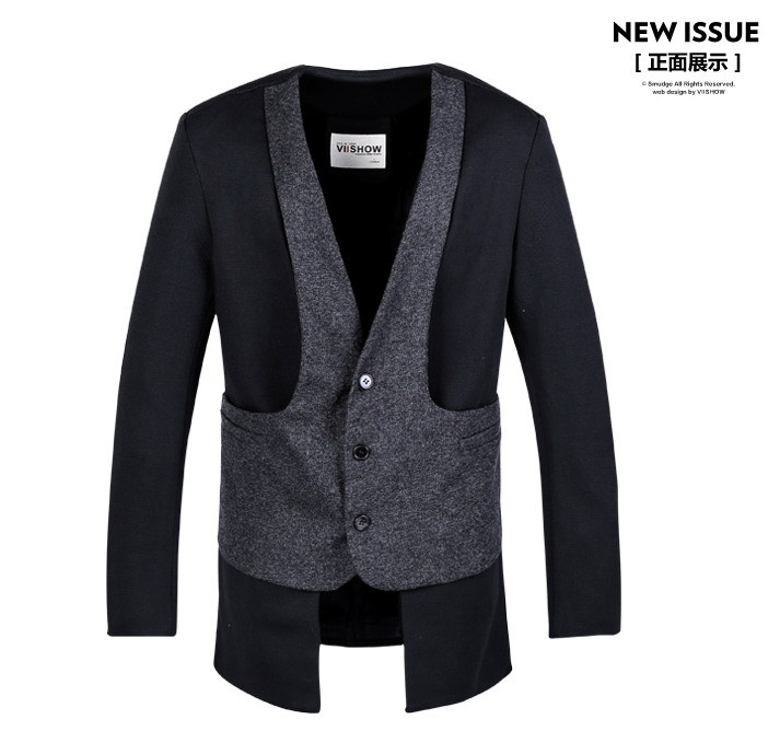 Men's Designer Clothes Online Pieces Jacket Men Clothes