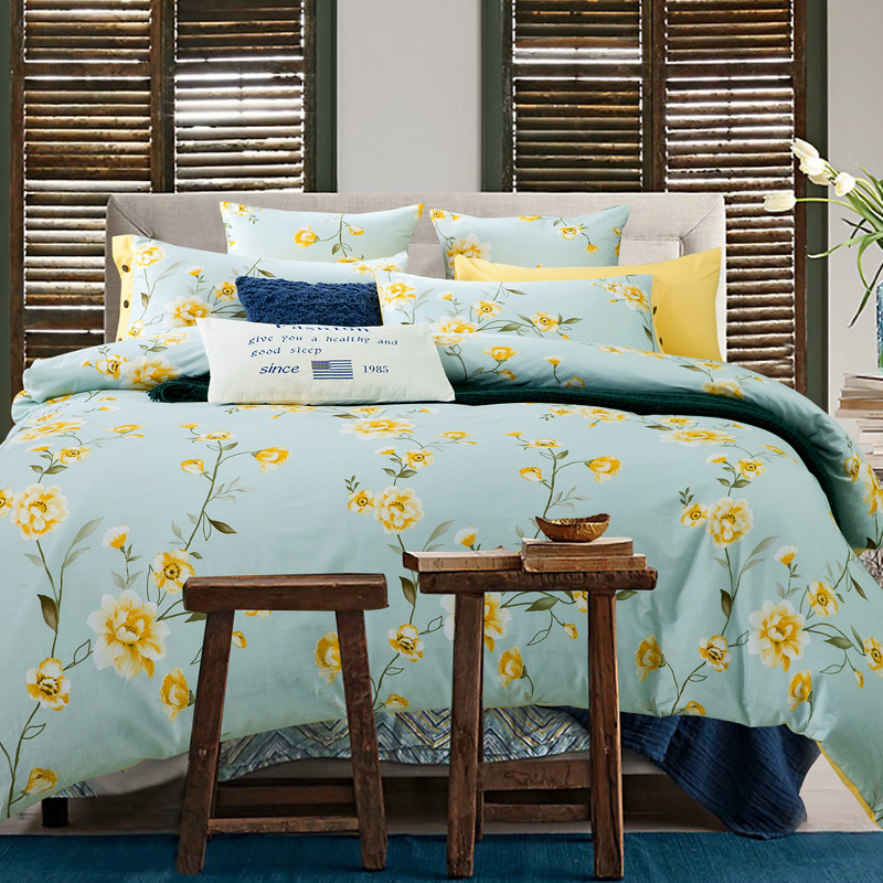 Buy High Quality 100 Cotton Bedding Sets