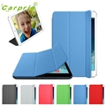 Tablet Case For iPad mini Retina 2 Slim Leather Smart Cover Sleep Wake Case For iPad