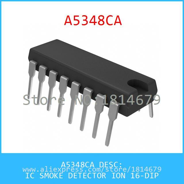 схемы оригинальный A5348CA