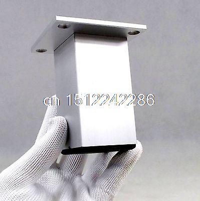 4pcs Set Height 80mm Metal Furniture Cabinet Bed Sofa Leg Feet(China (Mainland))