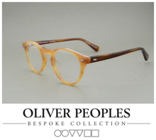 Vintage optical glasses frame oliver peoples ov5186 eyeglasses Gregory peck ov 5186 eyeglasses for women and men eyewear frames