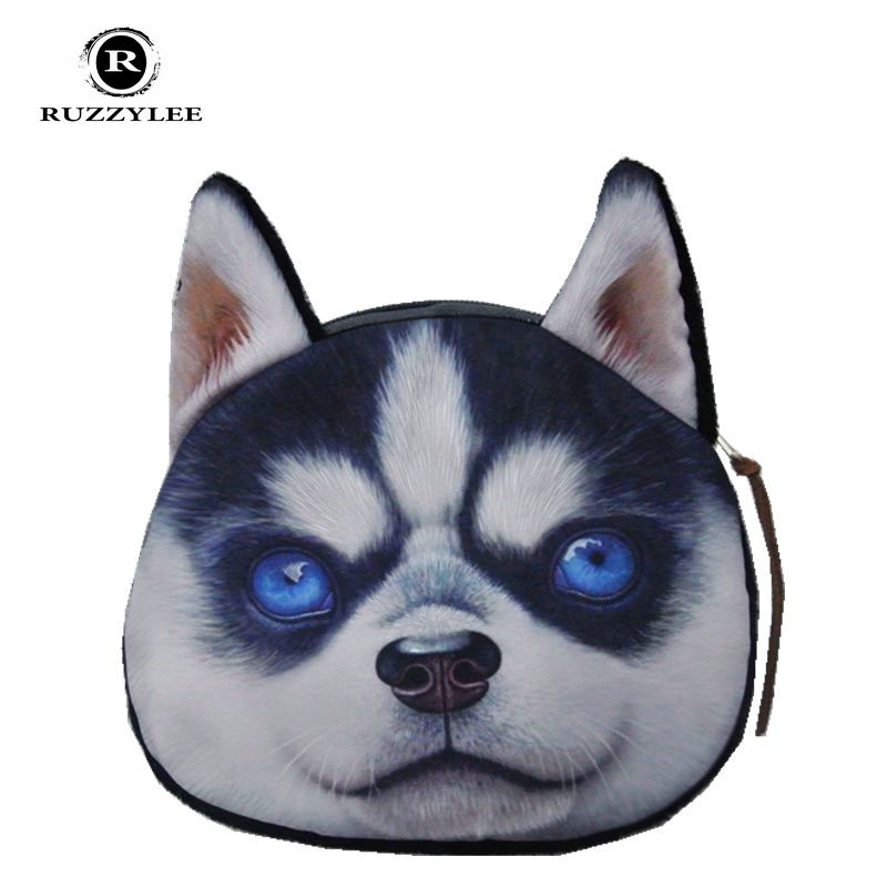 New Women Animal Prints Fashion Oval Wallets Zipper Leather Ladies Purse For Coin Purses Limited Children's Mini Wallet Rushed(China (Mainland))