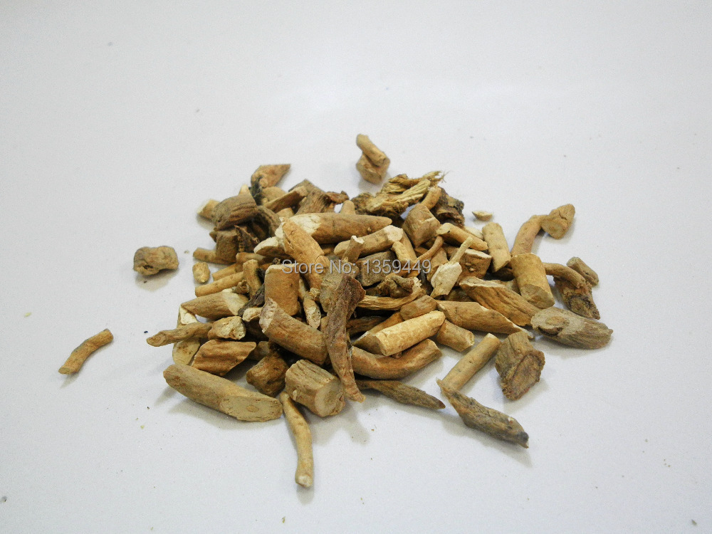 100% Natural 150g (5.29oz) Anti-flu Ban Lan Gen Radix  traditional chinese herb health care tea free shipping<br><br>Aliexpress