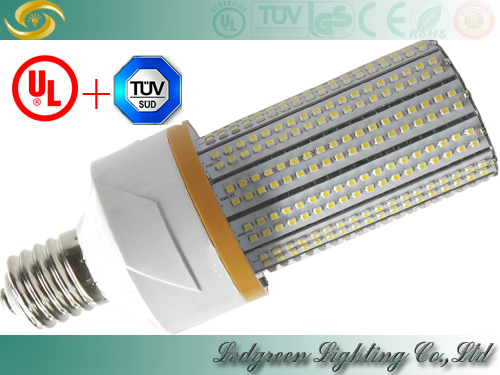 high brightness best quality home hotel warehouse lamp garden light 30w epiatr smd3528 led corn ul bulb(China (Mainland))