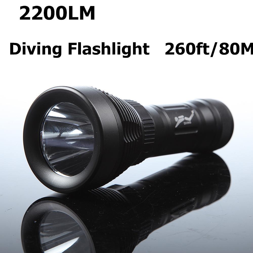 Фонарик Brandnew S9 2200LM 260 CREE xm/l T6 Blacklight фонарик tomtop xml t6 2200lm 5 linternas & hx318a 2200lm flashlight hw 30