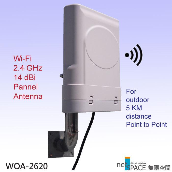 Wifi антенна на 5ггц