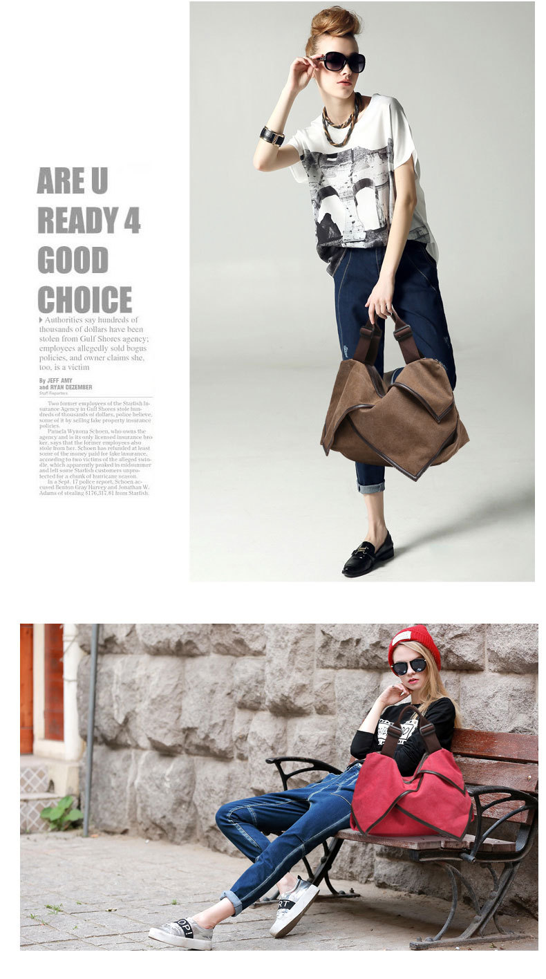 Buy Famous Brand Women Bags Designer Handbags Canvas Tote Crossbody Shoulder Bags Girls Large Messenger Travel Bags Sac A Main cheap