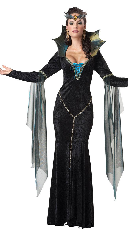 Sorceress Costume Sorceress Costume Sb1440