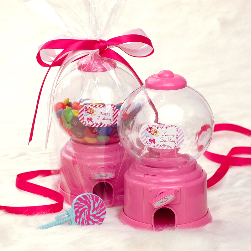 Money Box Piggy Bank Candy Machine Coin Bank Moneybox Lovely Child Gift 2015 New Special Offer(China (Mainland))