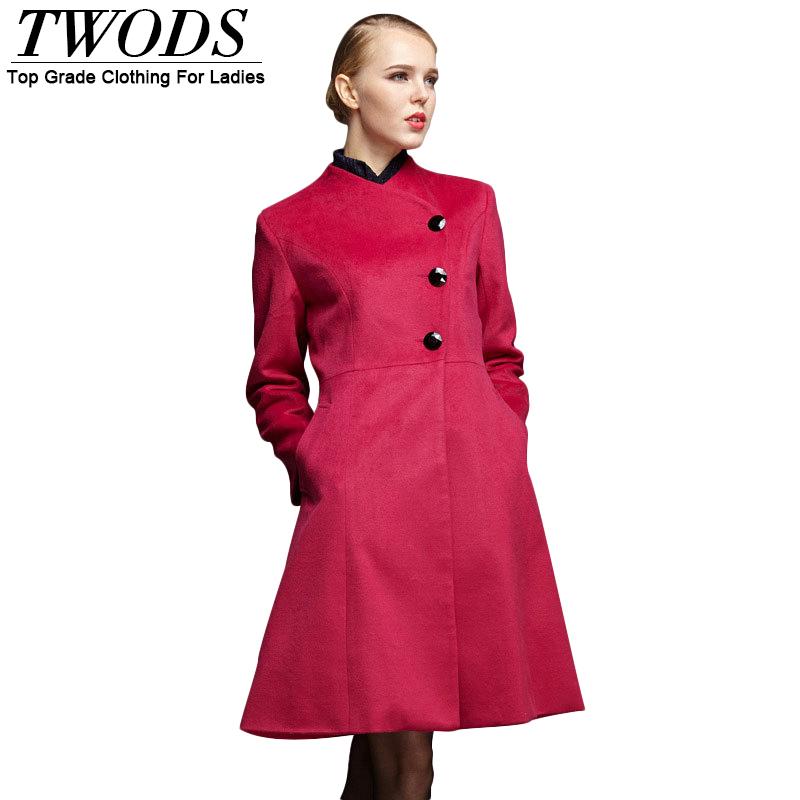 pink coat page 1 - ralphlauren