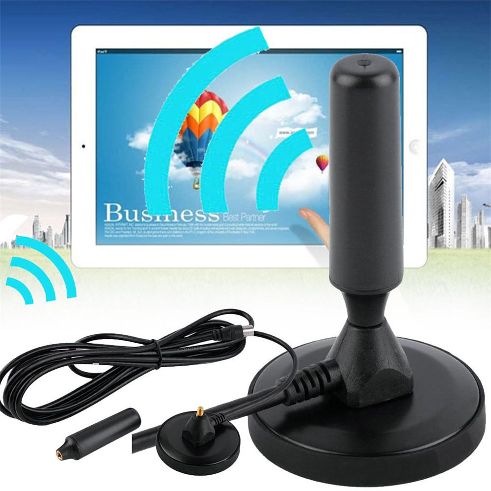Digital Tv Signal Amplifier Booster : Digital tv antenna signal booster