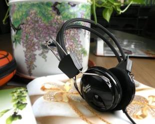 Free shipping Color box internet cafes earphones packaging earphones bass earphones computer earphones