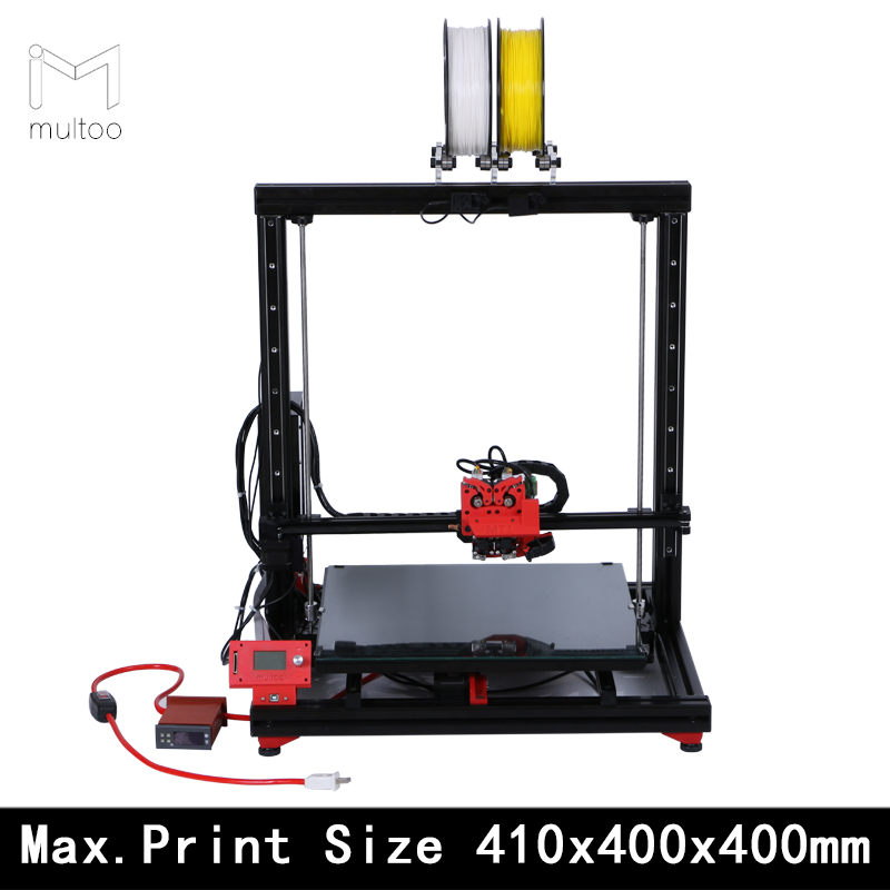 Low Cost 3D Printer MT1 Flated 3D Printer(China (Mainland))