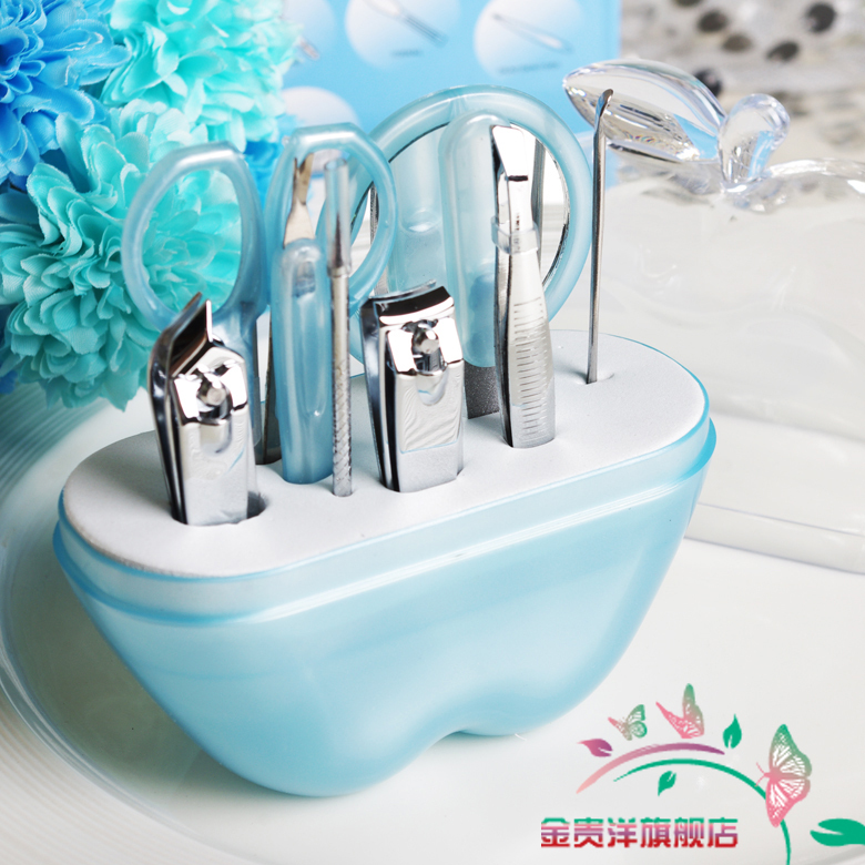 Jingui foreign selling wedding supplies wedding gifts Wedding Favor gift ideas and practical cosmetic repair capacity(China (Mainland))