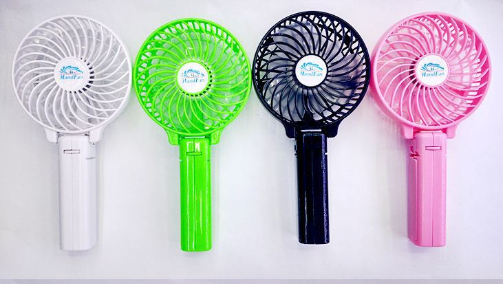 Hand Held Fans : Official shopee sg thread strictly no referral link