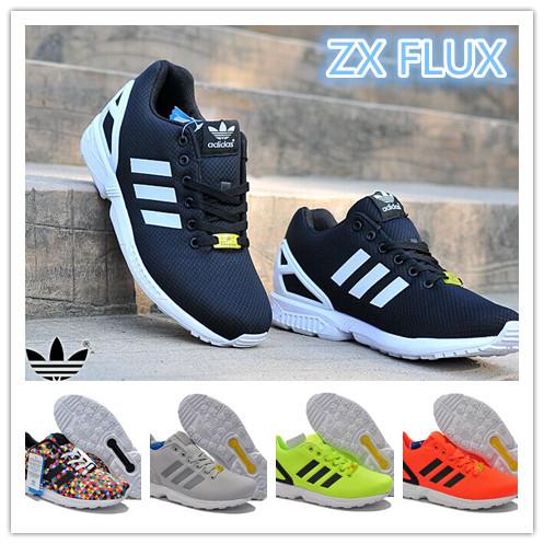 adidas zx flux multicolor aliexpress