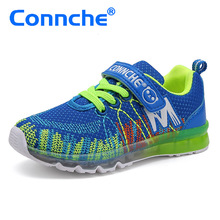 Kids Sneakers Children Runing Shoes Boys