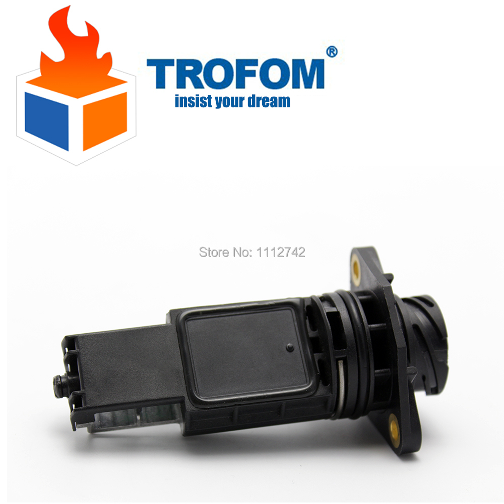 Factory direct sales High Quality  warranty 1 years fast shipping MASS AIR FLOW SENSOR METER MAF FOR Mercedes-Benz