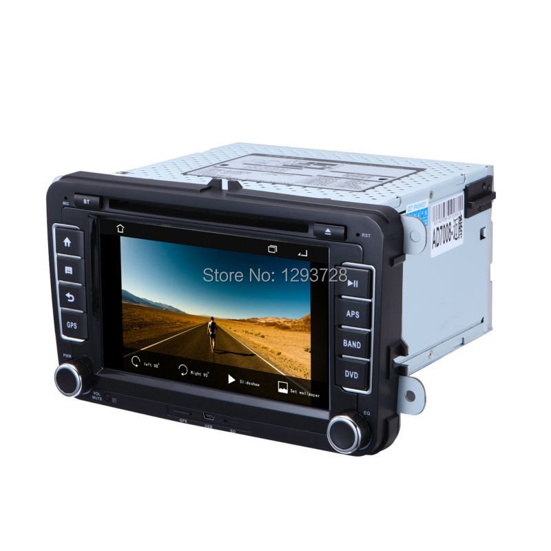 VW dvd gps wifi/Pure android 4.2 capacitive screen 8 inch car dvd/android car dvd gps dvb t with map(China (Mainland))