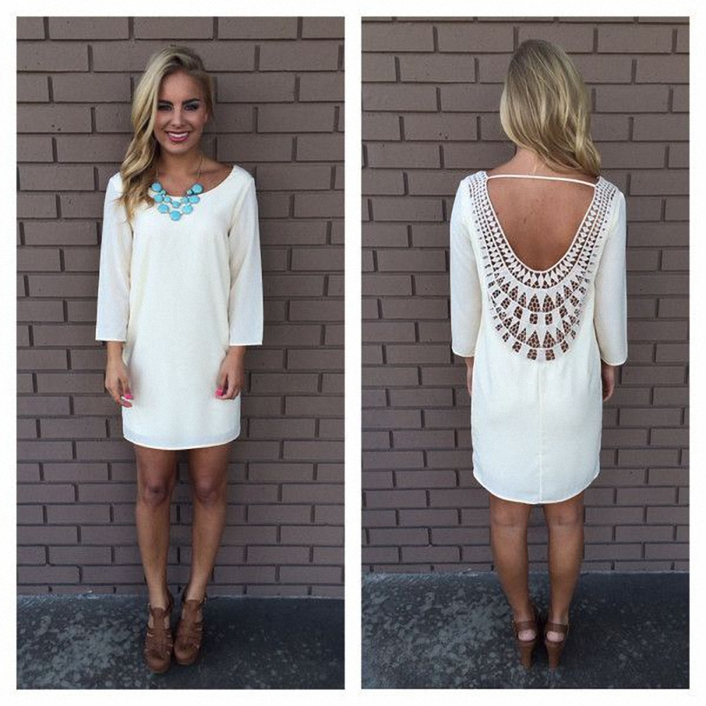 Summer Chic Dresses