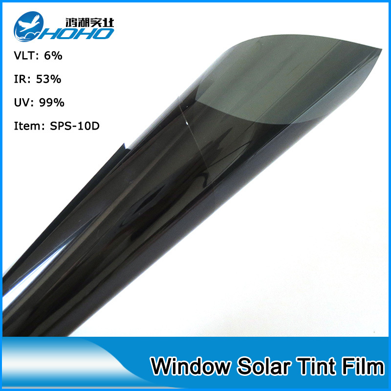 5ftx100ft Residential building/car window tint film Best performance solar control film Size 1.52x30m(China (Mainland))
