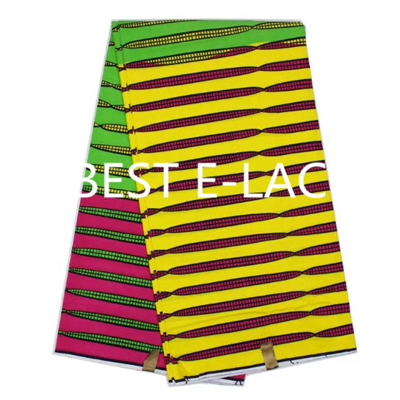 2017Good Selling African Wax Cloth Ghana Kente Good Selling To USA Market African Wax Prints Fabric1702n2008d06(China (Mainland))