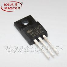 "SVF4N65F TO-220F 600V power n-Channel MOSFET ""genuine authentic"" - RXWDZ Sunshine co.,LTD store"