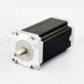 Nema 23 Stepper Motor 3Nm 425oz in 4 2A 4 wires 10mm Shaft CNC Mill Lathe