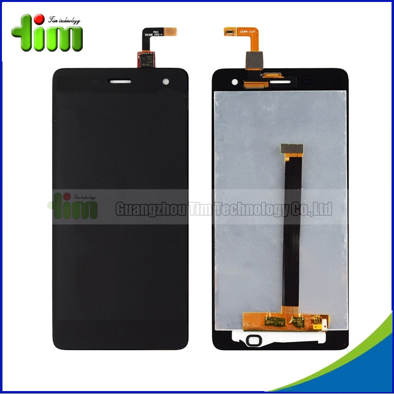 5.0 Inch Original New Repair Parts For xiaomi 4 m4 mi4 LCD Display and Touch Screen Digitizer Replacement Assembly Black