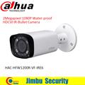 DAHUA HDCVI Bullet Camera 1 2 7 2Megapixel CMOS 1080P IR 30M IP67 2 7 12mm