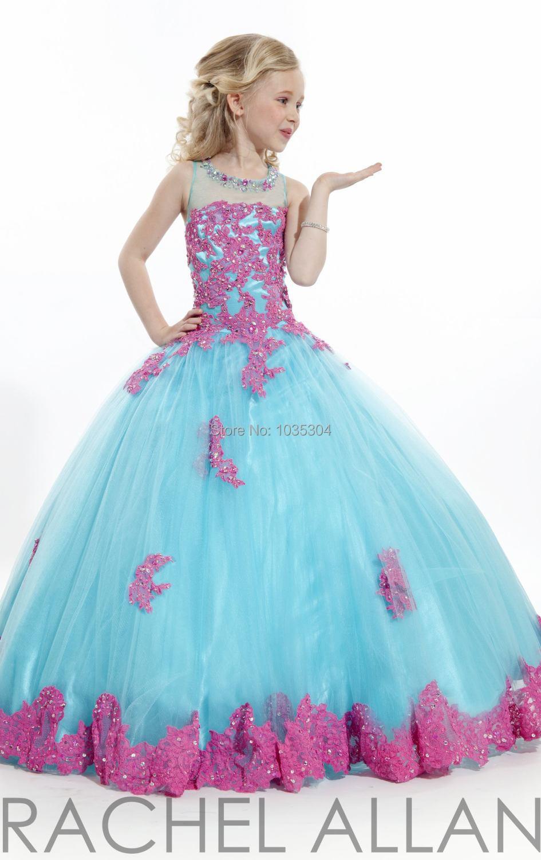 Prom Dresses For Kids - Formal Dresses