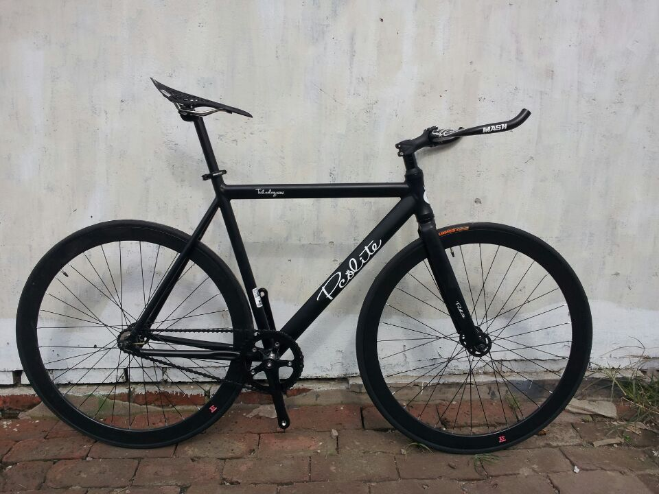 Jual Sepeda Mtb Polygon Giant United Element Specialized Scott Frame ...