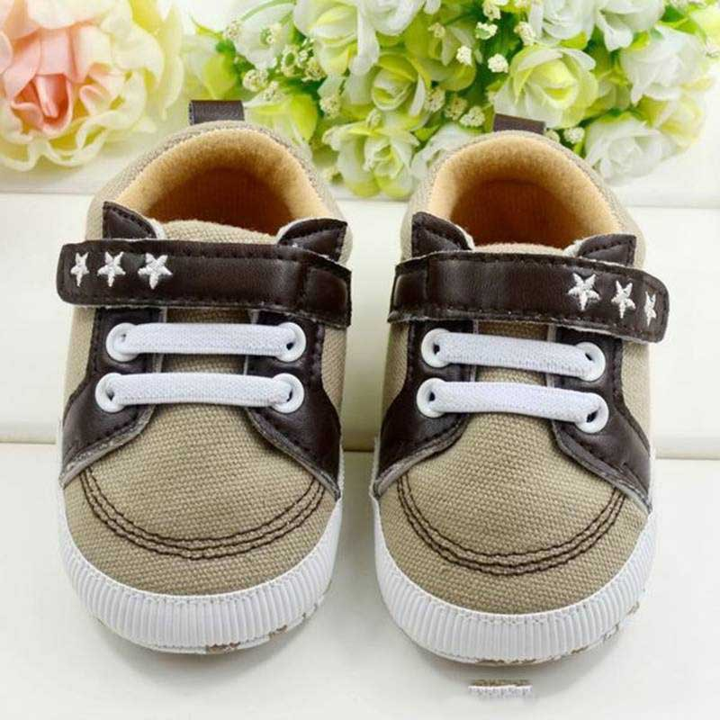 Wholesale Fashion Baby Shoes New Born Baby Boy Shoes Baby